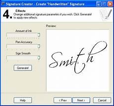 Signatures Online Signature Creator Free Download For Windows 10 7 8 8 1