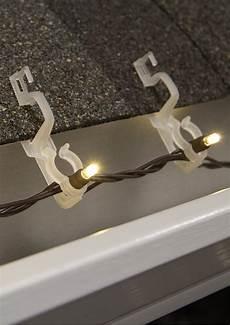 Fixing Christmas Lights To Brick Christmas Light Clips Guide