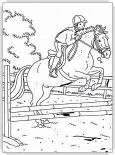 reiterin bilder zum ausdrucken pferde malvorlagen