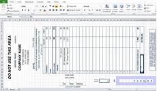 Deposit Template Bank Deposit Slip Template Excel Excel Tmp