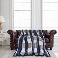 soft plush flannel fleece plaid blanket microfiber fuzzy