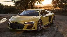 2019 Audi R8 by 2019 Audi R8 V10 Performance Detailed Look