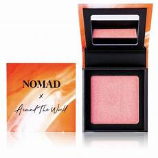 Nomad Cosmetics Light Infusion Powder Highlighters Nomad Cosmetics
