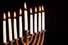 How To Light The Menorah And Hanukkah New Oil For A New Season A Fruit In Season