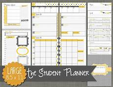 College Weekly Planners The Polka Dot Posie Our New Student Planners Are Here
