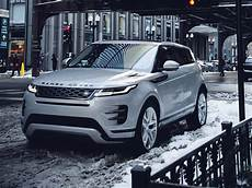 2020 land rover road rover 2020 land rover range rover evoque road test and review
