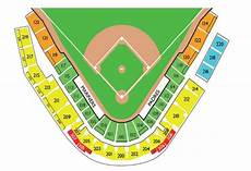 Talking Stick Spring Training Seating Chart Mariners Amp Padres Seating Chart For Peoria Spring Ball
