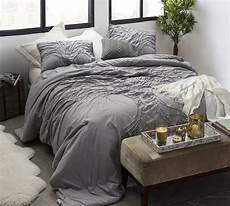 buy gray comforter sets sized size