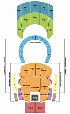 Metallica Philadelphia Seating Chart The Met Seating Chart Philadelphia