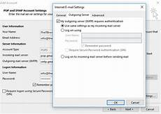 Setting Up Gmail Account In Outlook How To Setup Gmail In Outlook 2016 Theitbros