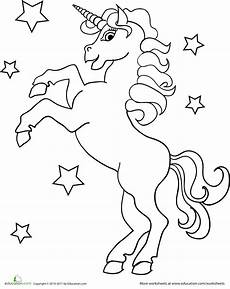 flying unicorn coloring pages for