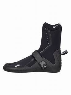 toe sleeve quicksilver highline performance 7mm toe surf booties eqyww03016