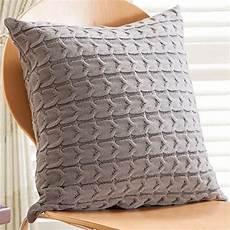 knit pillow knit pillows