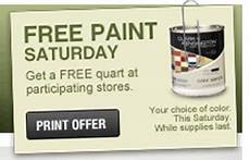 Ace Hardware Paint Colors Ace Hardware Free Paint This Saturday 3 10 Happy Money
