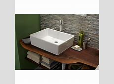 American Standard Bath Sink Loft Above Counter 2 ? Canaroma Bath & Tile