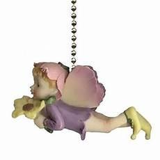 Pixie Lights Amazon Winged Fairy Pixie Fairies Kid S Ceiling Fan Light Pull