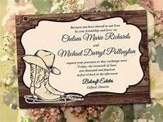 Western Wedding Invitations Templates Free Printable Wedding Invitations 82 Free Psd Vector Ai