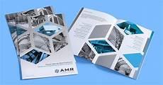 Engineering College Brochure Design Professional Corporate Brochure Design For Engineering Company