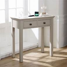 taupe grey console table davenport taupe grey range