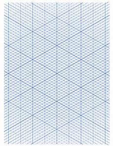 Isometric Graph Paper Staples 4 Free Printable Isometric Graph Paper Template Free