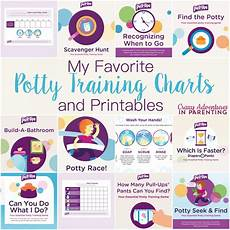 Pull Ups Potty Training Chart My Favorite Potty Training Charts And Printables