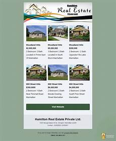 Real Estate Email Templates Free Feature Packed 10 Free Real Estate Email Templates Mailget