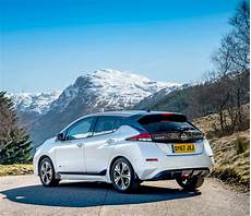 Nissan Leaf 2020 Uk by Nissan Leaf Review Gt 2020 Uk Price Range Specs