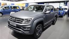 2019 vw amarok 2019 volkswagen amarok label exterior and interior