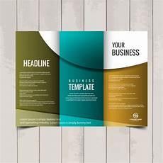 3 Fold Brochure Templates Trifold Brochure Examples Tri Fold Brochure Template