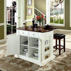 kitchen island portable kitchen islands in 11 clean white design rilane