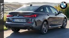 2020 bmw 220d xdrive 2020 bmw 220d gran coupe bay metallic driving