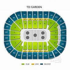 Td Garden Seating Chart U2 Td Garden Tickets Td Garden Information Td Garden