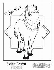 my pony planning ideas supplies