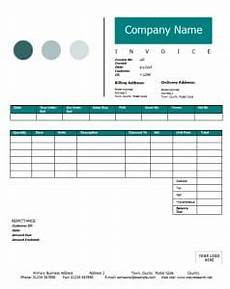 Construction Invoice Template Word Construction Invoice Template Printable Word Excel