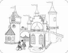 Ausmalbilder Prinzessin Schloss Kostenlos Gratis Ausmalbilder Schloss Ausmalbilder