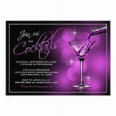 Cocktail Party Invitation Join Us For Cocktails Invitations Cocktail Party
