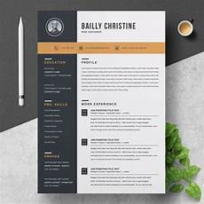 modern sales resume 2020 30 professional and creative resume templates for every