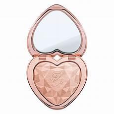 Too Faced Ray Of Light Highlighter Too Faced Love Light Prismatic Highlighter Kaufen