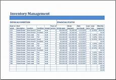 Inventory Register Format 15 Free Inventory Templates Amp Samples In Excel