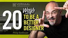 Better Designer 20 Ways To Become A Better Designer And To Be More