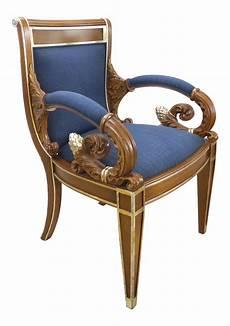 Versace Sofa Set Png Image by Gianni Versace Vanitas Carved Armchair W Scrolling Arm