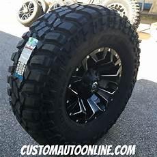 Cooper Stt Pro Tire Pressure Chart Custom Automotive