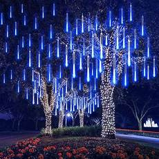 Christmas Tree Lights Best Price 70 Off Holiday Promotion Snow Fall Led Lights Buy 4 Sets