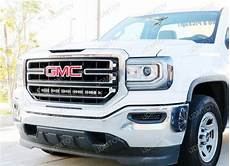 2014 18 Sierra 1500 2500 3500 Hd Behind Grille 30 Quot Led
