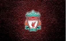 Liverpool Hd Wallpaper For Desktop by Wallpaper Liverpool Fc The Reds Football Club Logo 4k