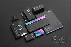 Branding Mock Up Blck Branding Mockup Kit On Behance