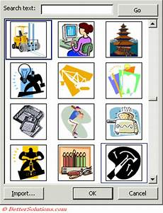 clipart microsoft powerpoint microsoft powerpoint clip inserting clip
