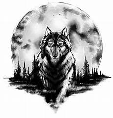 desenho de lobos 35 fotos de tatuagens de lobos imagens de desenhos