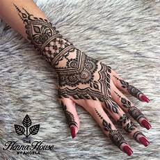 Hennagir Designs Stylish Mehendi Designs For Hands To Inspire You Craft