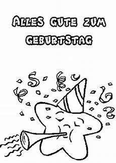 Malvorlagen Geburtstag Ausmalbilder Geburtstag 04 Ausmalbilder Zum Ausdrucken
